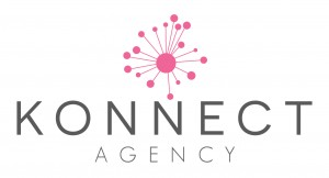 Konnect Agency New Logo
