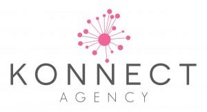 Konnect Agency New Logo