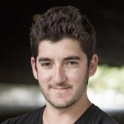 Erik Huberman_Headshot